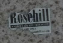 Trivia Rosehill